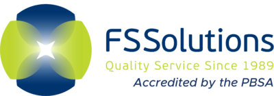 FSSolutions Logo